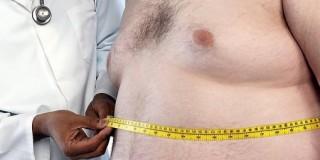 obésité sévère