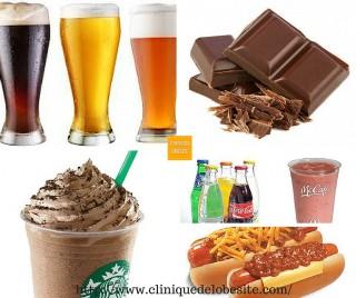 Les aliments que vous ne devriez jamais manger