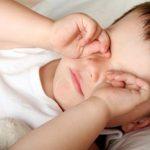 Le manque de sommeil chez l'enfant est associé à l'obésité à l'âge adulte